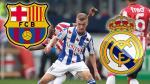 Barcelona y Real Madrid se pelean por promesa holandesa de 19 años - Noticias de diario ojo