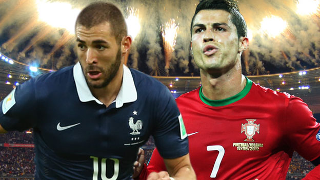 Pronóstico Portugal vs Francia