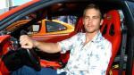 Paul Walker: se exhibirán autos de Rápidos y Furiosos para su fundación - Noticias de rápidos y furiosos