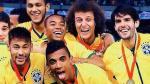 Robinho y Kaká: el regreso esperado a la selección de Brasil