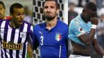 Mauro Guevgeozián y otros casos de goles y autogoles en un mismo partido (VIDEO) - Noticias de real garcilaso
