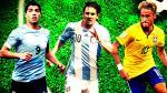 Amistosos FIFA: así quedaron los partidos más importantes del lunes y martes