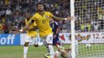 Brasil 4-0 Japón: el show de Neymar en la goleada en Singapur (FOTOS)