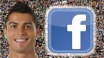Facebook: Cristiano Ronaldo alcanzó 100 millones de fans y lo celebra / VIDEO - Noticias de messi y sus amigos