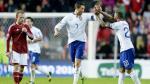 Cristiano Ronaldo salvó a Portugal con agónico gol de cabeza ante Dinamarca - Noticias de punto fijo