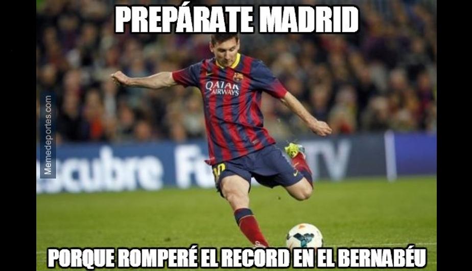 Memes, chistes y bromas del Real Madrid