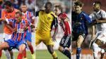 Copa Sudamericana: sigue en vivo todos los partidos por octavos de final