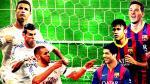 Real Madrid vs. Barcelona: el duelo entre la 'BBC' y 'MNS'