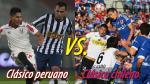 Clásico de Perú vs. Clásico de Chile: ¿qué entradas son más baratas? - Noticias de perú vs. chile