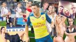 Mesut Özil: estos son los casos más sonados de 'partidores' en el fútbol - Noticias de vanessa perroncel