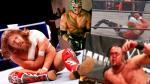 WWE: las siete peores lesiones de la historia de la compañía (GIFS) - Noticias de discos 2012