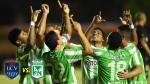 Atlético Nacional de Colombia será el rival de Vallejo en la Sudamericana