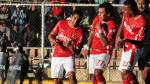 Cienciano ganó 2-0 a San Simón en Cusco por el Torneo Apertura - Noticias de miguel masias