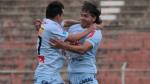 Real Garcilaso ganó 2-0 a Los Caimanes y sumó su primer triunfo en el Clausura