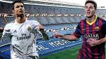 Cristiano Ronaldo vs. Lionel Messi: ¿quién llega mejor al derbi español? - Noticias de real madrid