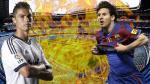 Real Madrid vs. Barcelona: fecha, hora y canal del clásico español