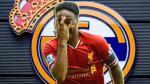 Carlo Ancelotti habló sobre el posible fichaje de Raheem Sterling por el Real Madrid - Noticias de momentos históricos