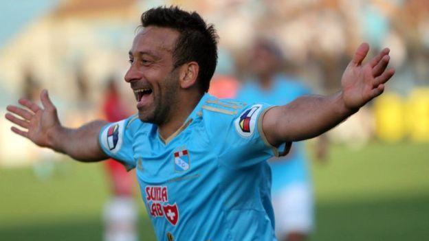 Cristal le ganó 3-2 a San Simón con gol en el último minuto