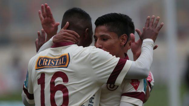 Universitario: este será su once titular para el Clásico