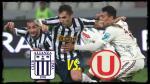 Torneo Clausura: día, hora, canal y árbitros de la fecha 8 - Noticias de simon estadio heraclio tapia hora