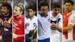 Alianza Lima vs. Universitario: 6 figuras que soñaste ver en un clásico - Noticias de alvaro solano