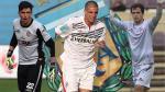 Futbolistas argentinos que jugaron en su selección y actualmente están en el Perú - Noticias de pablo vitti