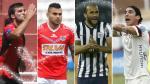 Torneo Clausura: así quedó la tabla de posiciones tras la fecha 8 - Noticias de fecha 18 descentralizado