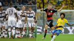 Bayern Munich 7-1 Roma: los alemanes que golearon con el mismo marcador a Brasil (VIDEO)