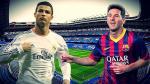 Cristiano Ronaldo vs. Lionel Messi: ¿quién tiene más goles en los clásicos que ambos jugaron? - Noticias de liga depor 2013