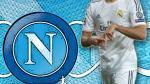 Napoli quiere llevarse al jugador más resistido del Real Madrid