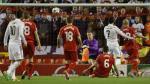 Liverpool vs. Real Madrid: Cristiano Ronaldo anotó tras pase magistral de James Rodríguez (VIDEO) - Noticias de copa pichanga 2014