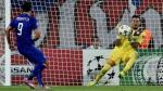 Álvaro Morata se perdió de manera increíble el empate de Juventus ante Olympiakos (VIDEO)