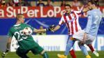 Atlético Madrid destrozó 5-0 a Malmö FF con golazo de Koke por Champions League