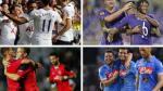 Europa League: sigue en vivo los mejores partidos del día (VIDEOS)