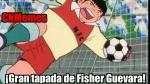 Alianza Lima 1-0 Universitario: gánate con los mejores memes tras el clásico (FOTOS) - Noticias de