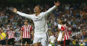 Cristiano Ronaldo pudo ir al Arsenal en el 2003 pero al final Alex Ferguson lo convenció de ir al United.