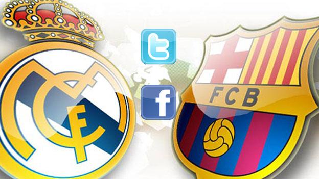 FC Barcelona lidera los mejores contenidos de las redes sociales