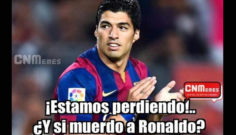 humillando al far$a por crak - Especial Barça-Madrid