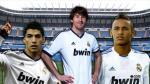 Messi, Neymar y Suárez: el tridente que Real Madrid no pudo comprar - Noticias de agosto 2013
