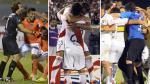 Copa Sudamericana: así se jugarán los cuartos de final del torneo - Noticias de cuarto poder