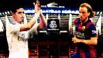 Real Madrid vs. Barcelona: los cracks que jugarán su primer Clásico - Noticias de selección de omán