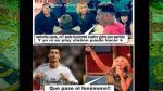 Es cierto, Cristiano Ronaldo es una máquina de goles. (Memedeportes) / RC