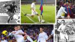 Real Madrid vs. Barcelona: siete partidos clave en la historia del clásico - Noticias de convocatoria asimilacion pnp mazamari mayo 2013