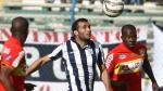 Alianza Lima no le gana a Sport Huancayo como visitante desde el 2011