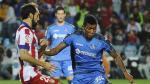 Atlético de Madrid ganó 1-0 a Getafe por la Liga BBVA - Noticias de alexis ruano