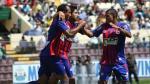 Segunda División: así quedó la tabla de posiciones tras la fecha 25 - Noticias de willy serrato