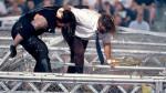 WWE: la verdad detrás de la brutal pelea entre The Undertaker y Mankind (VIDEO) - Noticias de el gran show