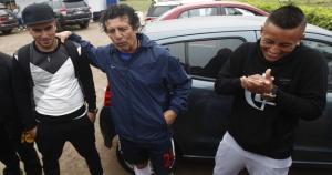 César Cueto suele dar consejos a los jóvenes de Alianza Lima. (Erick Nazario/Jesús Mestas)