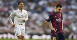 Lionel Messi lleva 21 goles en los clásicos ante Real Madrid.   (Getty Images)