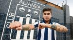 """Víctor Cedrón: """"Merezco ser titular en Alianza Lima"""" (AUDIO)"""